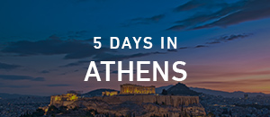 Athens Tour packages holidays