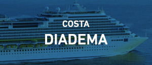 Costa Diadema - 7 Nights Luxu...