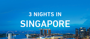 book Singapore holidays online