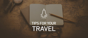 TipsForTravel