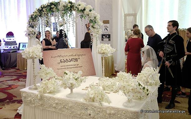 Getting married in tbilisi georgia